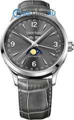 Мужские наручные швейцарские часы Louis Erard L31218AA03