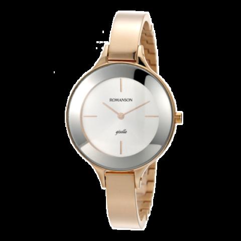 Купить Наручные часы Romanson RM8276LJWH по доступной цене