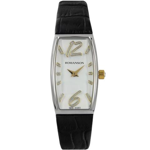 Купить Наручные часы Romanson RL2635LCWH по доступной цене