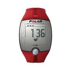 Пульсометр для фитнеса Polar FT2 Red