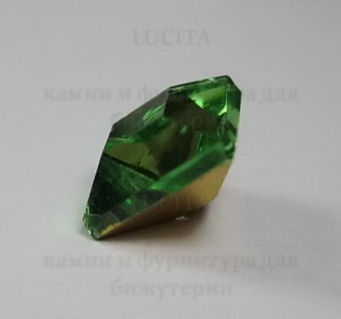 Ювелирные стразы Preciosa квадратные Peridot (10х10 мм) ()