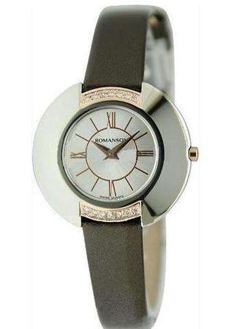 Купить Наручные часы Romanson RL1267QLJWH по доступной цене