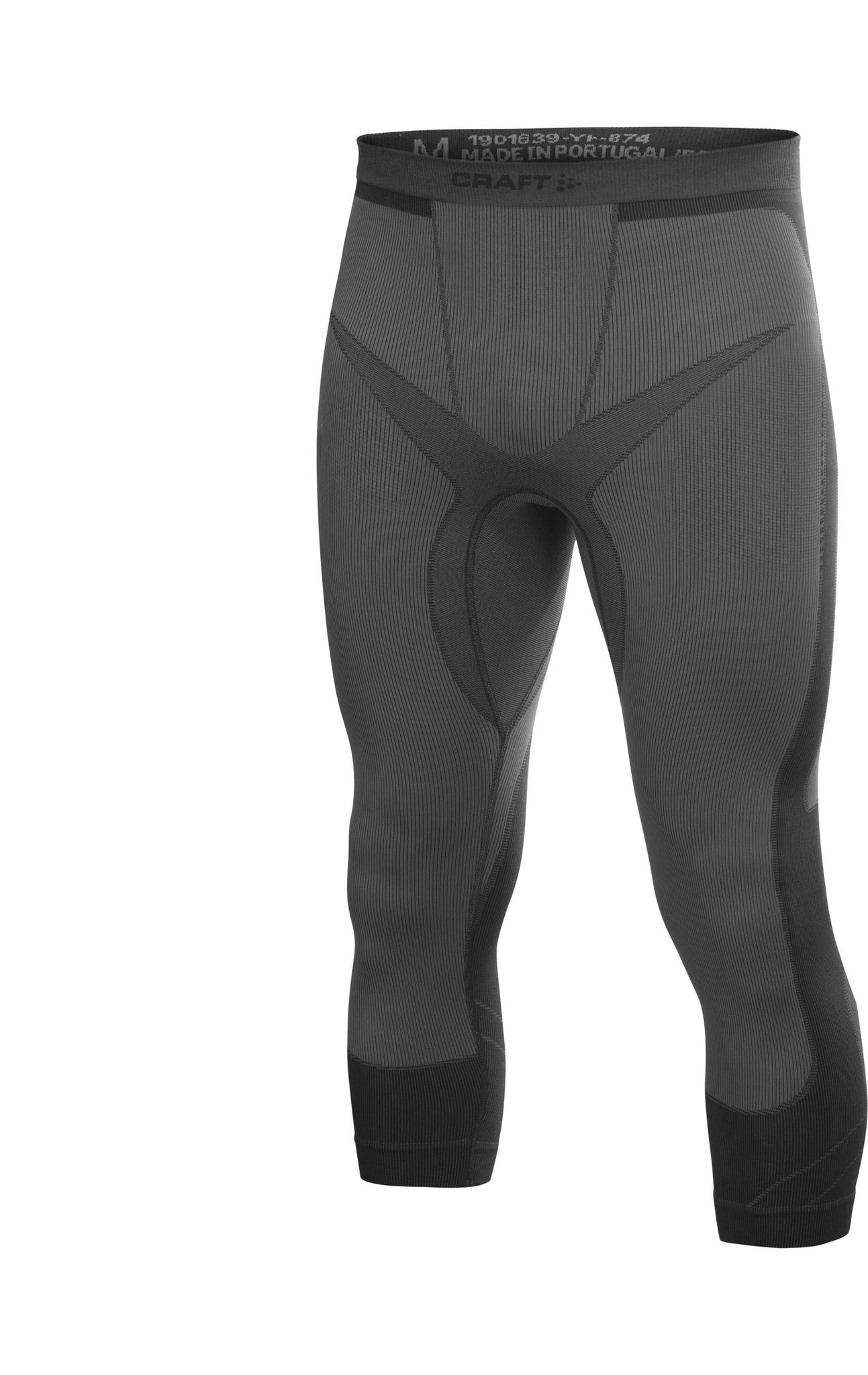 Термобелье Капри с шерстью мериноса Craft Warm мужские
