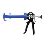 Пистолет для двухкомпонентных картриджей ССМ 380мл