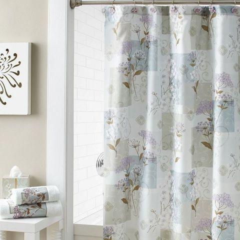 Элитная шторка для ванной Anne от Croscill Living