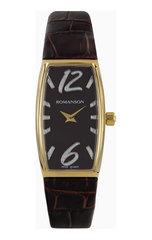 Наручные часы Romanson RL2635LGBROWN