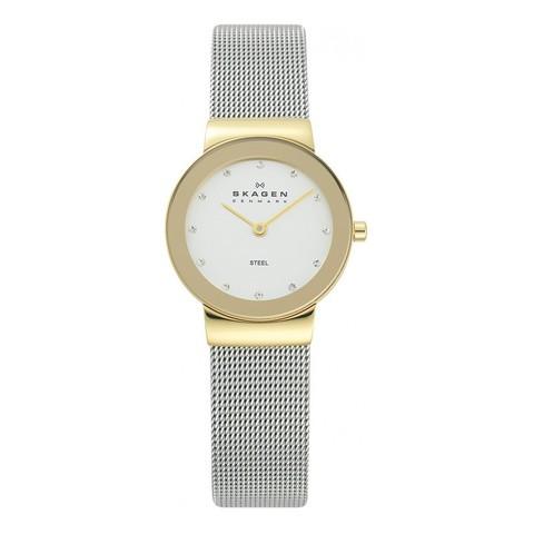 Купить Наручные часы Skagen 358SGSCD по доступной цене