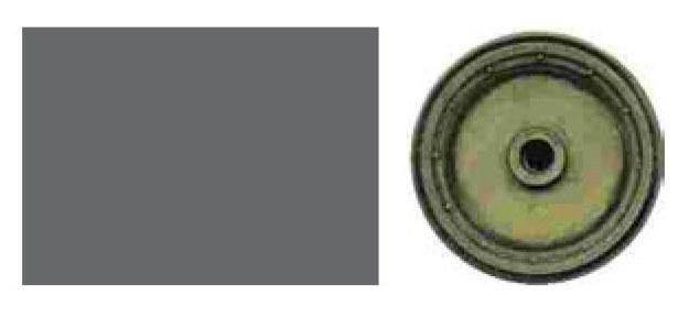 Краска тонирующая Wash Grey