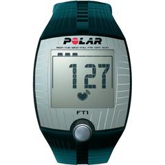 Пульсометр для фитнеса Polar FT1 Turquoise