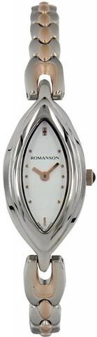 Купить Наручные часы Romanson RM0345LJWH по доступной цене