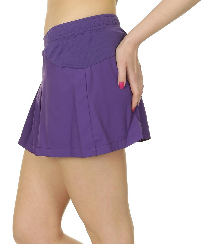 Юбка Craft Active фиолетовая