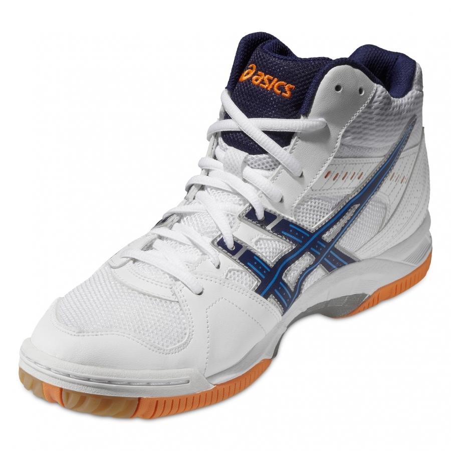 Asics Gel-Task MT Кроссовки волейбольные мужские white