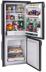 Компрессорный холодильник (встраиваемый) Indel B Cruise 195 (195л)