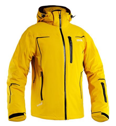 Куртка горнолыжная 8848 Altitude Vector Yellow