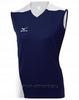 Женская волейбольная футболка Mizuno W'S Trade Sleeveless 361 (79HV361 14) фото