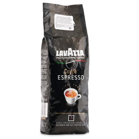 Кофе Lavazza Эспрессо зерно 250г