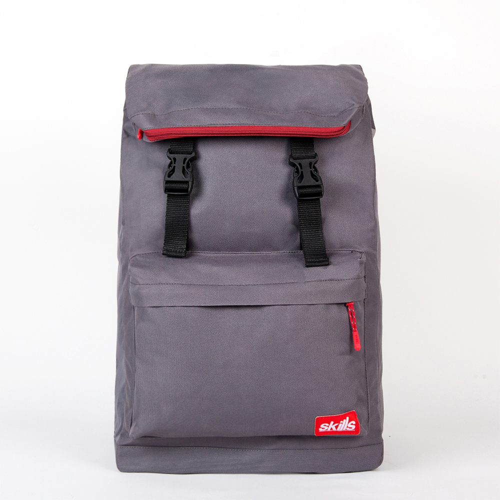 Рюкзак SKILLS Scout Backpack GREY