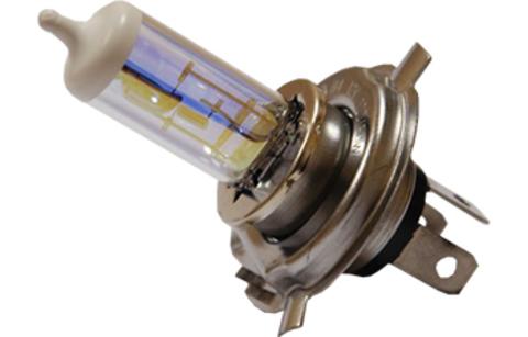 Галогенные лампы MTF Light MAGNESIUM H4 100/90W