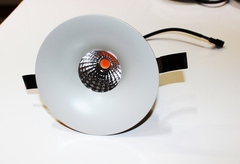 светодиодный потолочный светильник 01-38 ( led on)