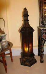 светильник в восточном стиле 02-01 ( by Arab-design )