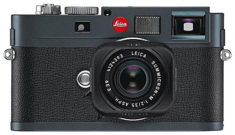 Leica M-E Body