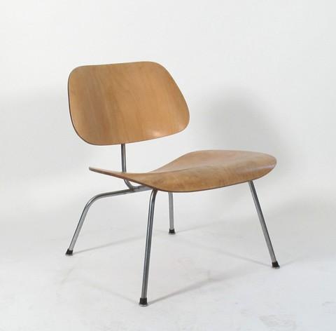 стул Eames LCM