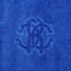 Элитный коврик для ванной Venezia 104 bluette от Roberto Cavalli