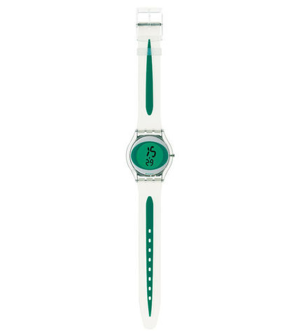 Купить Наручные часы Swatch SIK107 по доступной цене