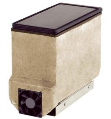 Термоэлектрический автохолодильник WAECO TropiCool TB-W203 (2,5л)
