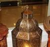 лампа  в восточном стиле 02-27 ( by by Arab-design  )