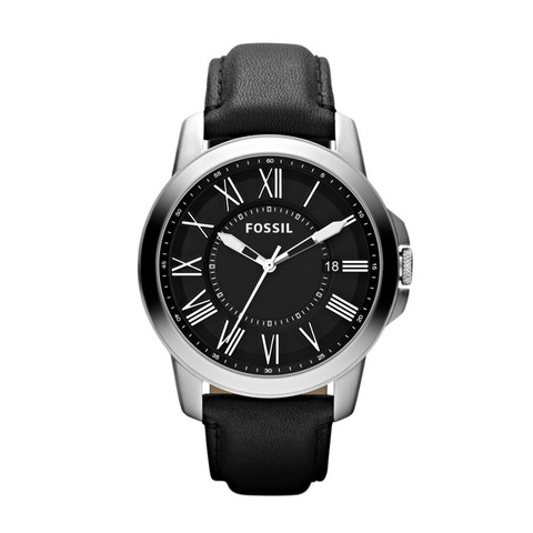 Купить Наручные часы Fossil FS4745 по доступной цене