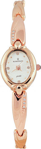 Купить Наручные часы Romanson RM0348LJWH по доступной цене