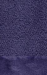 Элитный коврик для ванной Fyber темно-лавандовый от Carrara