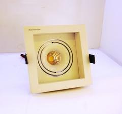 светодиодный потолочный светильник 01-40 ( led on)