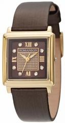 Наручные часы Romanson RL1242LGBROWN