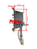 Горелка газовая Wolmex CGS-20R1, 20 кВт