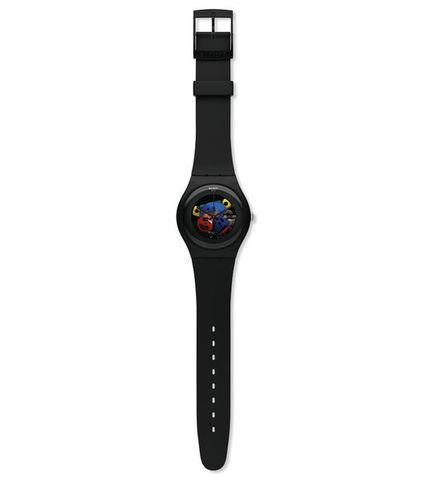 Купить Наручные часы Swatch SUOB101 по доступной цене