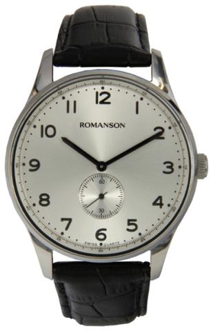 Купить Наручные часы Romanson TL0329DMWWH по доступной цене