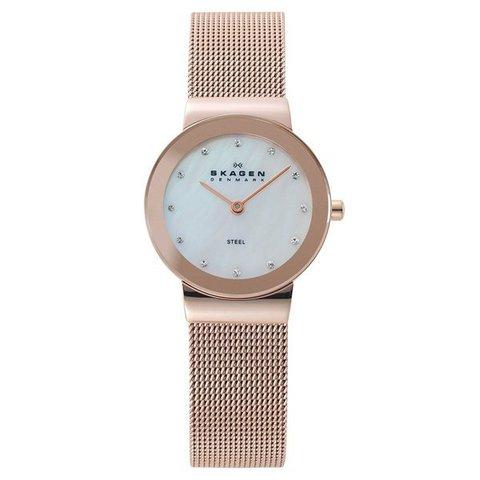 Купить Наручные часы Skagen 358SRRD по доступной цене
