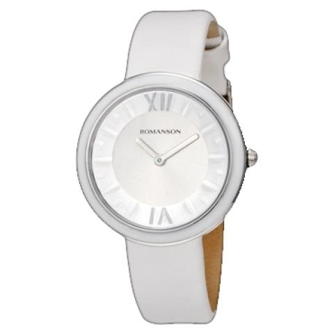 Купить Наручные часы Romanson RL3239LWWH по доступной цене