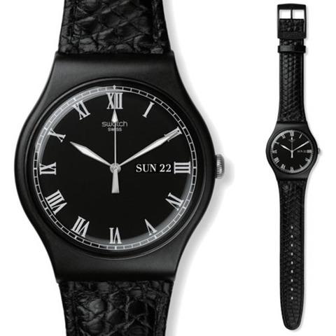 Купить Наручные часы Swatch SUOB710 по доступной цене