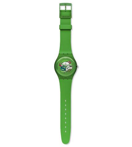 Купить Наручные часы Swatch SUOG103 по доступной цене