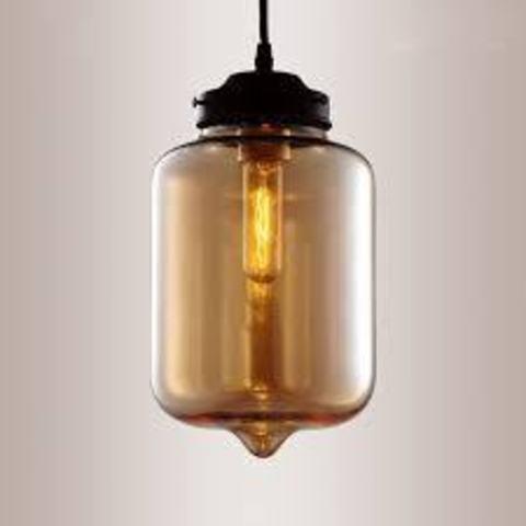 светильник Turret