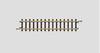 Прямой рельс 55 мм (за 1 шт) MARKLIN 8503