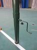 Стойки волейбольные телескопические соревновательные (комплект)