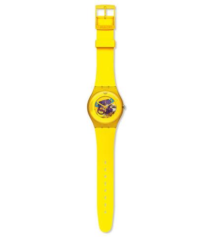 Купить Наручные часы Swatch SUOJ100 по доступной цене