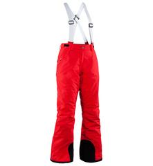 Женские горнолыжные брюки 8848 Altitude Isa Red (661803)