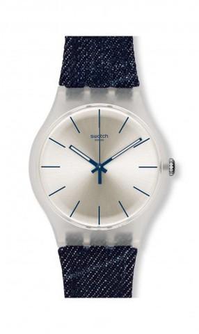 Купить Наручные часы Swatch SUOK103 по доступной цене