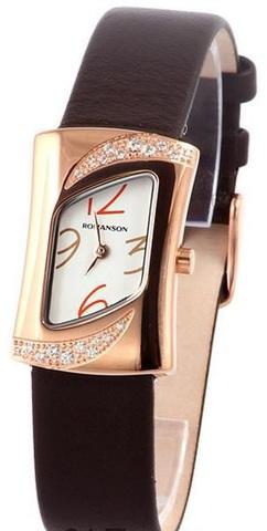 Купить Наручные часы Romanson RL0388QLRWH по доступной цене