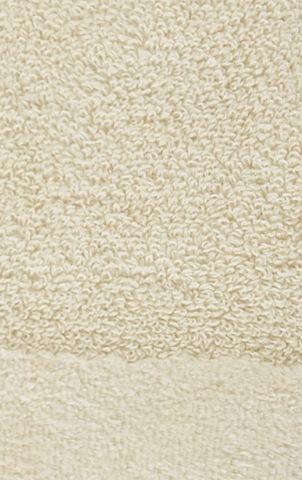 Элитный коврик для ванной Fyber кремовый от Carrara